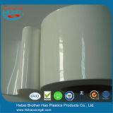 Industrieller undurchlässiger weißer flexibler haltbarer Plastik-Belüftung-Streifen-Tür-Vorhang