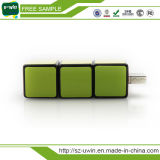 Würfel USB-Blitz-Laufwerk-kreativer Würfel Pendrive USB-Speicher-Stock