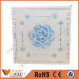 Панель PVC Manufcturer для потолка кроет украшение черепицей