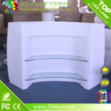 Modern Home Movable Mini Bar Counter Furniture pour Nightclub