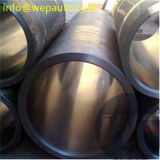 Tubo de acero afilado con piedra de la venta directa de la fábrica hecho en China