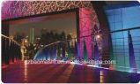 luz de inundación de 72PCS 3W RGBW LED/luz de la cara/luz del proyecto/luz del punto