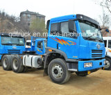 6X4 de Vrachtwagen van de 380HPTractor FAW