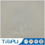 Scelta multipla per il marchio personalizzato tessuto di ticchettio del materasso organico