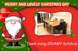 Divany TM-58 Expandable Comforts Dining Table