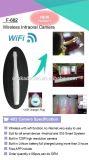 Appareil-photo intraoral dentaire/appareil-photo neuf CMOS de Wieless de WiFi