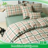 4部分の契約400tの慰める人の寝具セット