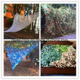 De versterkte Besnoeiing Mutilple van het Blad kleurt de Multi Spectrale Heimelijkheid van de Netten van de Camouflage