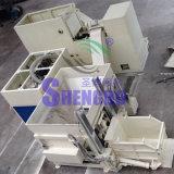 Hydraulische horizontale Eisen-Faktor-Brikettieren-Presse
