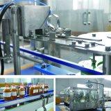 Máquina automática de llenado de botellas de aceite Precio