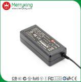 IECのCBの証明の15V 4A AC/DCのアダプター及びデスクトップのアダプター