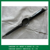 Обушок головка выбора ручных резцов стальные и Mattock P401