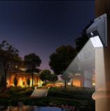 저가 태양 운동 측정기 빛 옥외 안전 홈 사용 태양 정원 램프