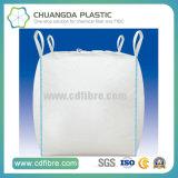 パッキング粉または微粒のためのUのパネルの側面の継ぎ目FIBCのトン袋