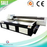 Großes Format-Aluminiumblatt-UVdrucken-Maschine für das Bekanntmachen der Firma