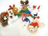 Handcrafts la fibre discontinue de polyesters remplissant pour des jouets et des animaux