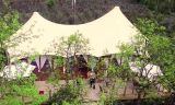 High Quality Luxury Tents voor Island Woningen en Resort