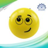 Altavoz sin hilos vendedor caliente de Bluetooth de la cara portable de la sonrisa con la función del TF