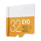 Volledige Klasse 10 van de Capaciteit 32GB Micro- SDHC Kaart met Adapter voor Samsung
