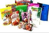 Vullende van de tabak de Roterende en Verzegelende Machine van de Verpakking