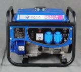 China´ S de Kwaliteit van Hight van de Generator van de Benzine van de Fabriek 1kw Met lange levensuur