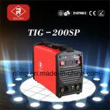 Máquina de soldagem TIG / MMA do inversor (TIG-160SP / 180SP)