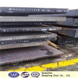 Выкованная сталь P20+Ni/1.2738 прессформы высокия спроса большая пластичная