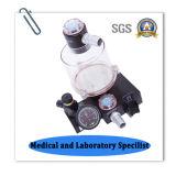 Scatola metallica medica del circuito della macchina di anestesia