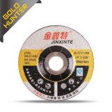 Режущий диск 100 размера высокого качества Jinxinte большой