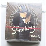 Papel de embalaje del papel de balanceo del cigarrillo que fuma 110 milímetro *44 milímetro