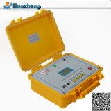 Appareil de contrôle 10000 V Megger de résistance d'isolation du producteur 10kv Digitals de la Chine