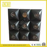 Effets spéciaux Éclairage Matrix LED 9PCS * 10W