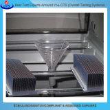 Câmara cíclica composta do teste de corrosão do pulverizador de sal do bocal do equipamento de laboratório