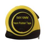 Ручной резец/измеряя лента с неоновый лентой (FMT-009)