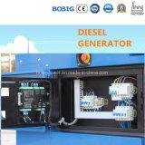 중국 싸게 방음 전력 디젤 엔진 발전기 세트