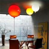 Italien-neue Entwurfs-Ballon-Decken-Lampe für Weihnachten