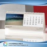 Calendrier de bureau créateur pour le cadeau de décoration de fourniture de bureau (xc-stc-018b)
