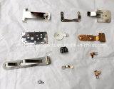 Hohe Präzisions-elektronische Befestigungsteil-Zubehör mit CNC dem Verbiegen