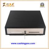 金銭登録機またはボックスお金の引出しPOSの周辺装置Kr410bのためのPOSの現金引出し