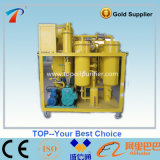Emulsão Breaking Water Gelatin Pigment Removal Purificador de óleo de turbina (TY-10)