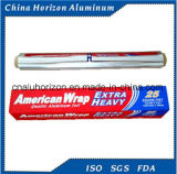 8011-O 0.011mm Highquality Household Aluminium Foil