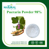 Puerarin Powder 98% por HPLC CAS: 3681-99-0