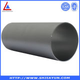 Profil en aluminium de l'extrusion 6063 comme demande de clients