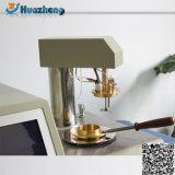 O teste automático cheio do ponto instantâneo de máquina de teste de Hzbs-3 China equipa-se