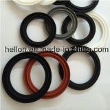 La guarnizione del sopraffilo sigilla sanitario per il puntale di Triclamp (silicone, EPDM, PTFE, NBR, viton)
