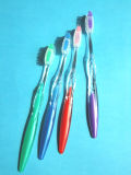 Cepillo de dientes de la maneta del picosegundo