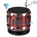 Диктор с радиоим FM, диктор Bluetooth горячих сбываний миниый WiFi