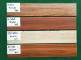 Mattonelle di legno di ceramica di colore multiplo caldo di vendita
