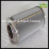 Setaccio tessuto pieghettato della rete metallica dell'acciaio inossidabile 316