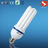 똑바른 U 모양 4u 30W 35W 45W CFL 에너지 절약 램프